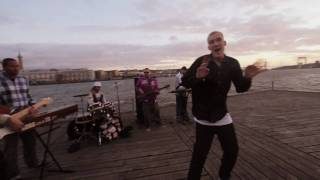 Kapten Röd - 1.000.000 Nollor [Officiell Video]