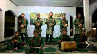 BIROSULILLAH (Marawis)