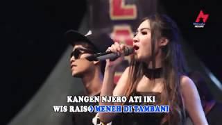 Nella Kharisma feat. Danang Danzt - Kangen Mantan  [OFFICIAL]