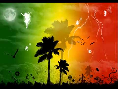 New Reggae Riddims Mix 2014- Rastafaba CR.