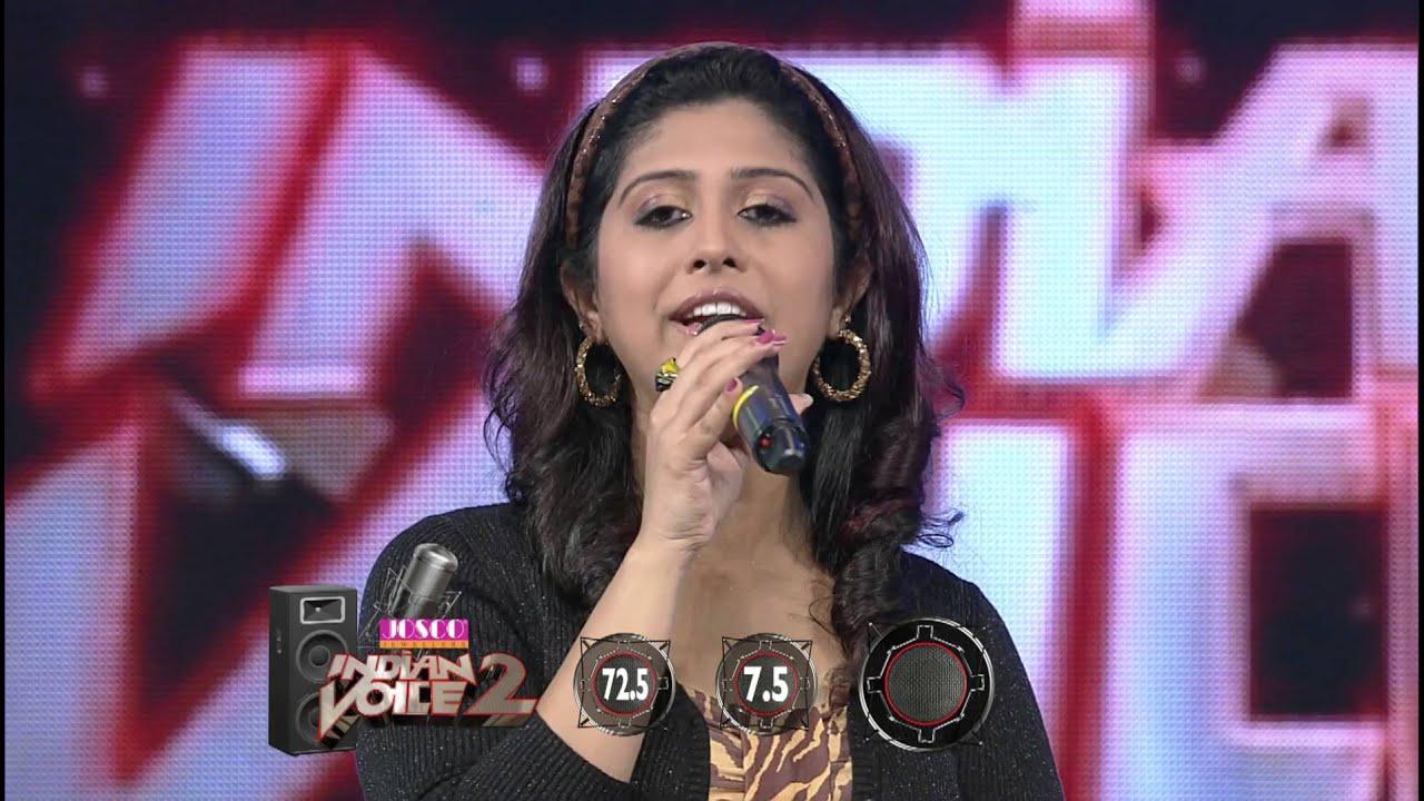 Indian Voice Season 2 I  Episode 16 I Mazhavil Manorama