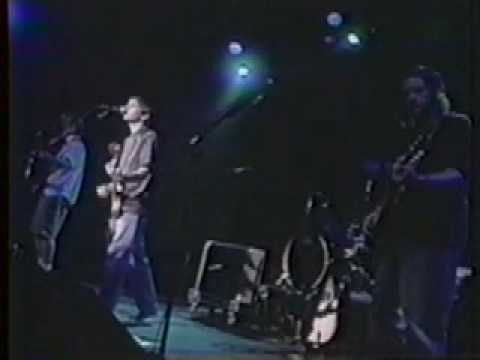 Toad The Wet Sprocket - Is It For Me