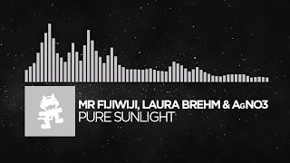 [Electronic] - Mr FijiWiji, Laura Brehm & AgNO3 - Pure Sunlight [Monstercat Release]