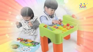 Huile Toys 928 IQ 105 Intelligent Interactive Game Box