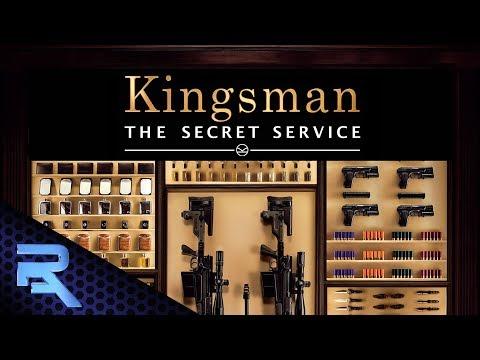 Perry Como - Secret Service