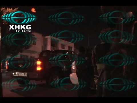 XHKG tv ( Balacera )