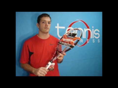 Head Flexpoint Prestige Team- Tennis Express Racket Reviews