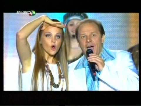 """""""Я-огонь, ты-вода"""" - Марина и Владимир Девятовы"""
