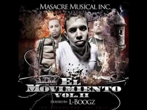 ZION Y LENNOX FT DE LA GHETTO - AMOR GENUINO REMIX OFICCIAL ** NEW HIT **