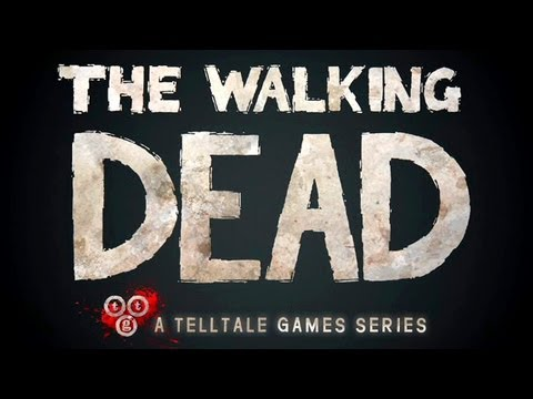 The Walking Dead - Official Kanemoto Debut Trailer