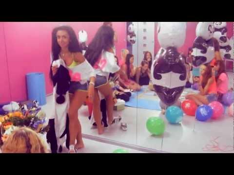 HAPPY BIRTHDAY SONYA DANCE