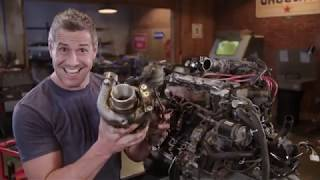 Replacing The Hose From Hell with Ant Anstead | Wheeler Dealers