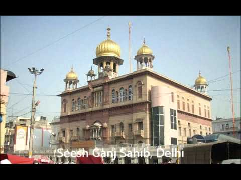 Gagan Mein Thall- Aarti - Bhai Harjinder Singh Ji