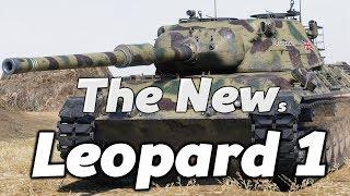 WOT || The NEWs - Leopard 1 ||