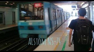 Alstom NS-74