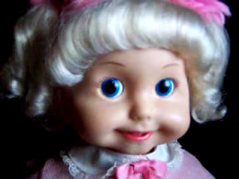 Cricket doll for doll collector french halloween part2 youtube