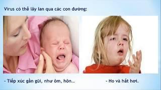 Dấu hiệu nhận biết - bệnh Tay chân miệng ở trẻ em và cách xử trí  - Chém Gió
