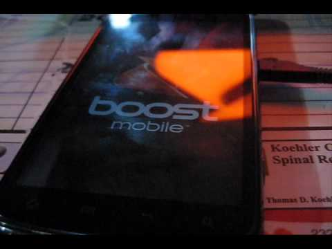 How to install CUSTOM ROMS on Boost Mobile ZTE Warp