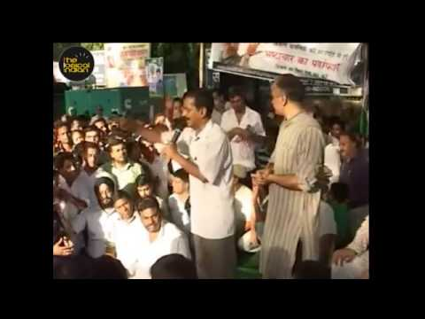 Arvind Kejriwal The Journey of Aam aadmi party (The Next 7 minutes will Pump you Up)