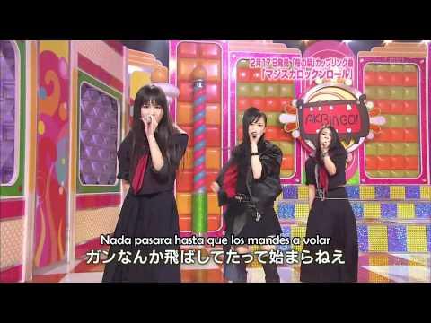 Akb48 - Majisuka Rock N Roll