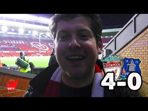 Liverpool 4-0 Everton: SAS Demolish The Blues (Uncensored Match Reaction Show)