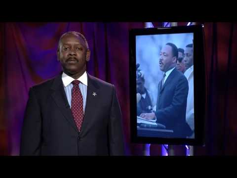 MLK Minute - Sheriff Jerry Demings