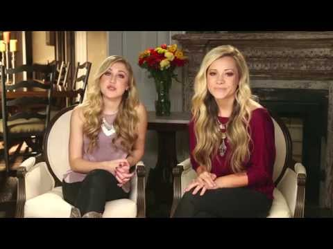 AT&T U-verse #WomenInCountry- 'Dream Duet'