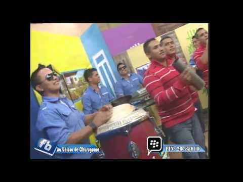Los Unicos de Churuguara de Venezuela (Me llaman el Mujeriego)