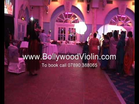Mohabbatein Humko Humise instrumental Shaadi Indian wedding...