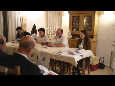 Codognè Cuore Veneto all'agriturismo Villa Toderini