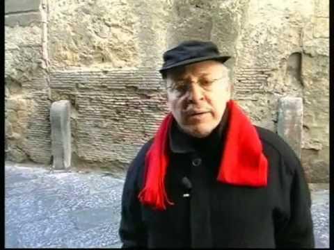 Canale 8: viaggio nel centro storico di Napoli con il Comitato Civico di S.Maria di Portosalvo - parte IV