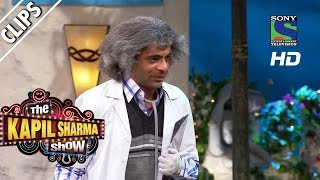 Dr. Mashoor ke mashoor karnamey - The Kapil Sharma Show - Episode 9 - 21st May 2016