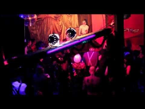 INFAME ROYALE - KitKatClub 2013