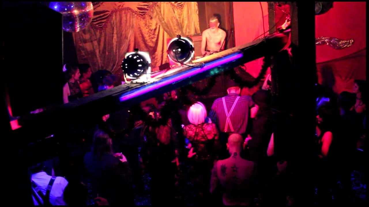 image Kitkatclub live at the loveparade
