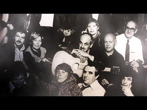 Булат Окуджава - Второе Послевоенное Танго