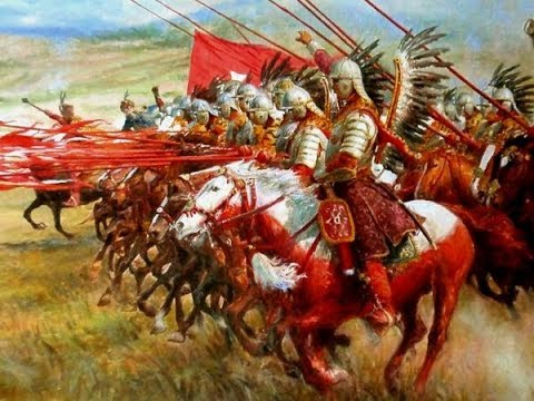 Download Polish Winged Hussars -Two Steps From Hell - Victory Mp4 baru