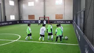 JJ축구클럽