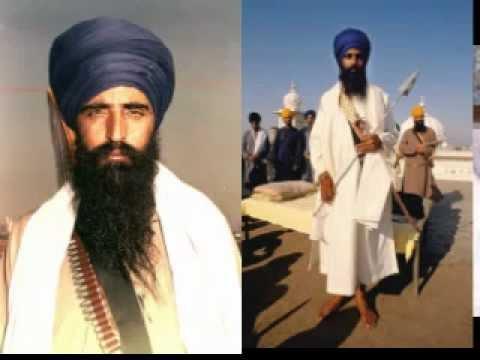 Mahakal Kal Ka Arahdi : Dasam Bani Sant Baba Jarnail Singh Ji...