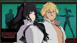 RWBY: World of Remnant, Episode 14: Faunus