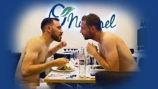 Download Lagu Manger NU dans le restaurant naturiste ! Avec Anthony Lastella Gratis STAFABAND