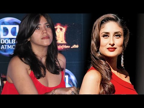 Kareena Kapoor Khan Out Of Ekta Kapoor's Azharuddin?