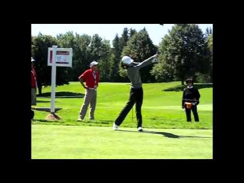 Michelle Wie Swing Analysis