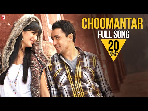 Choomantar - Full Song | Mere Brother Ki Dulhan | Imran Khan | Katrina Kaif