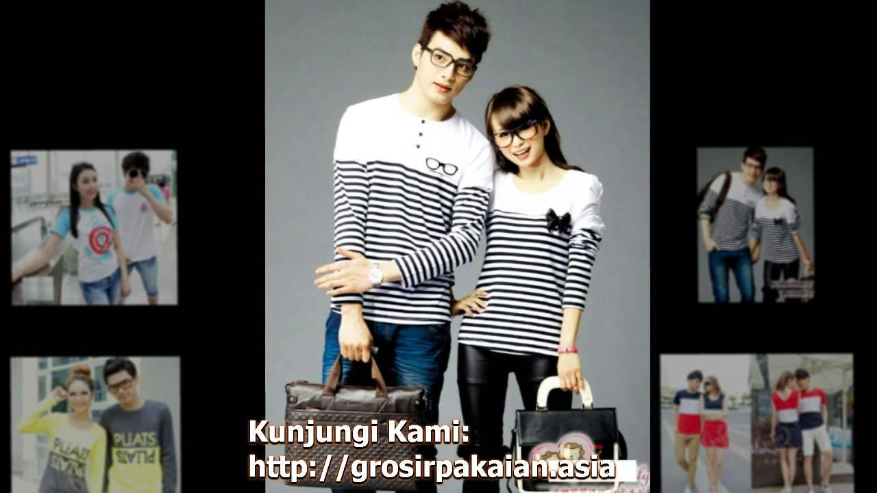 Baju Couple Murah Dan Cantik Jaket Dan Kaos Couple Murah