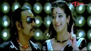 Kanchana - Nalupu Video Song