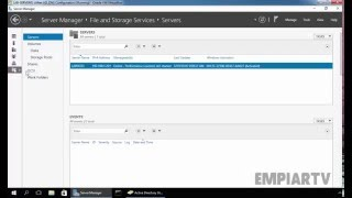 How to enable Roaming Profiles on Windows Server 2016