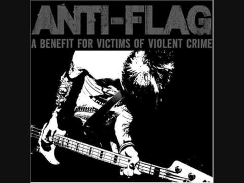 Anti Flag - Anthem For The New Millennium Generation
