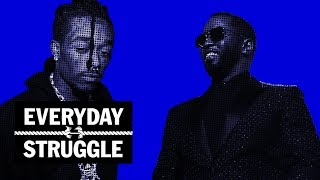 Diddy Says Rap Is Diluted, Rich The Kid vs Uzi, Bow Wow Gets a W   Everyday Struggle