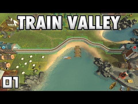 Train Valley 01 Live Management