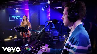 Sigala, Becky Hill - Wish You Well in the Live Lounge